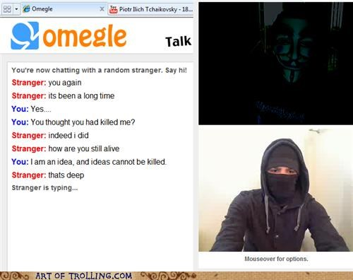 mask,Omegle,v for vendetta,v mask