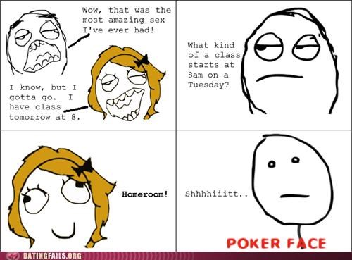 college comic highschool rage comic school underage We Are Dating - 5256032000