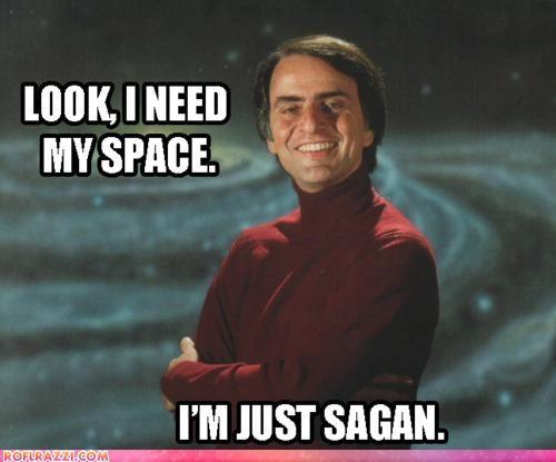 carl sagan celeb funny pun - 5256280832