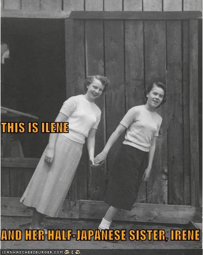 funny ladies Photo - 5256984576