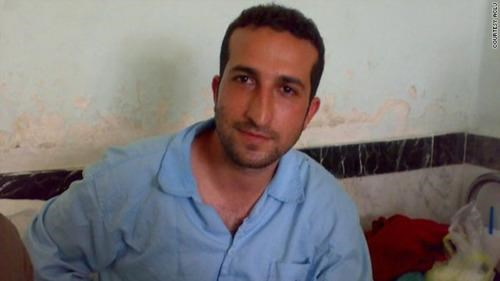 All Kinds Of Wrong,Religious Persecution,Yousef Nadarkhani