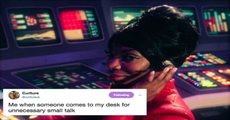 black mirror relatable Memes michaela coel funny - 5257477