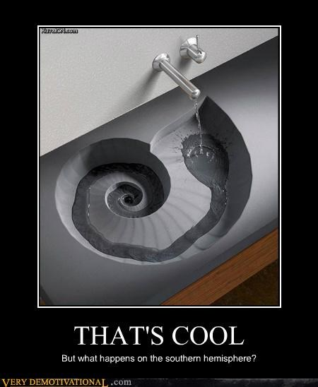 cool hilarious southern hemisphere spiral - 5257952512