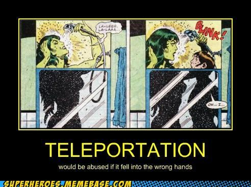 abuse she hulk super powers Super-Lols teleportation - 5258117376