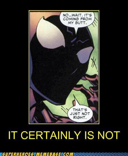 butt shot web Spider-Man Super-Lols - 5258125312