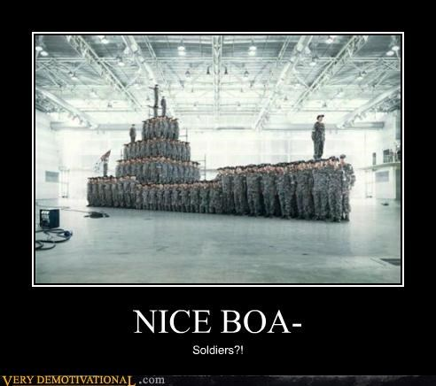 boat Pure Awesome soliders wtf - 5258553600