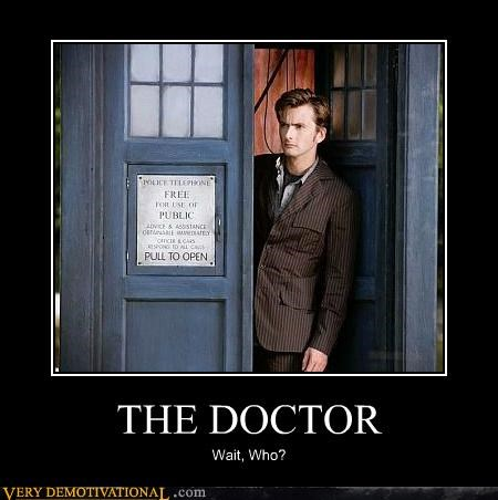 doctor who hilarious wait what - 5258650880