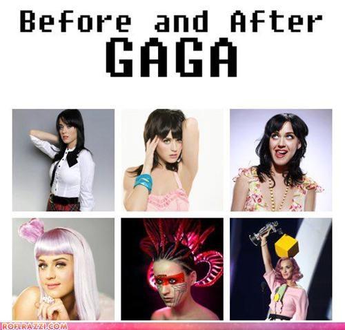 beyoncé celeb christina aguilera fashion funny Hall of Fame katy perry lady gaga Music nicki minaj rihanna style - 5259493376