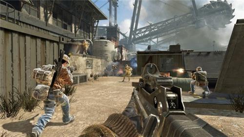 assault,baiting,call of duty,Call Of Duty Black Ops,Nerd News,video games
