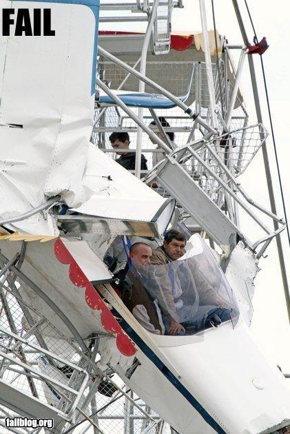 crash failboat flying g rated pilot planes - 5262777344