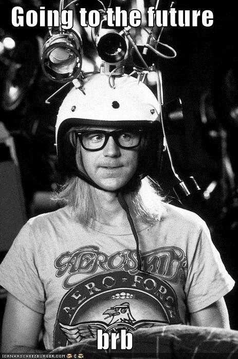 actor celeb dana carvey funny Hall of Fame SNL waynes world - 5263303680