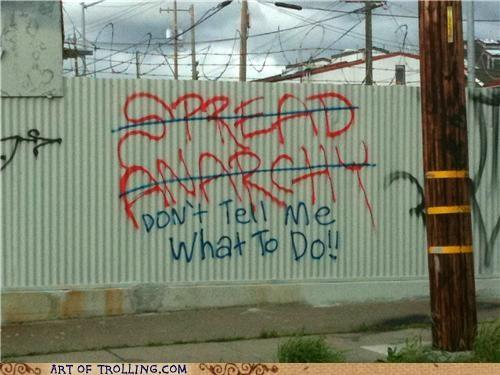 anarchy graffiti IRL - 5265654016