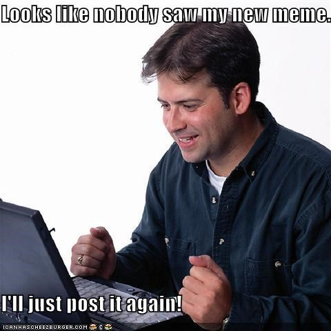 Memes Net Noob new post spam vote page - 5265807872