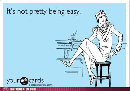 easy ecard idiom pretty We Are Dating - 5267337728