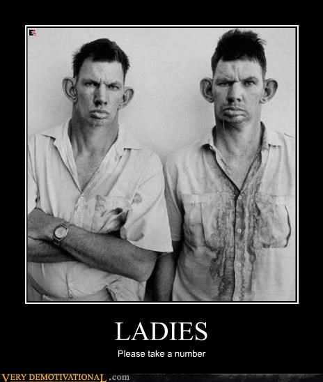 hilarious,ladies,tweedle dee,tweedle dum