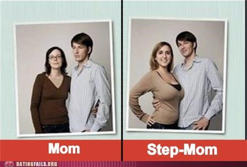 mom mother stepmother upgrade We Are Dating - 5268706048