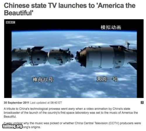 AMERRICA China failboat geography poll Probably bad News stupidity