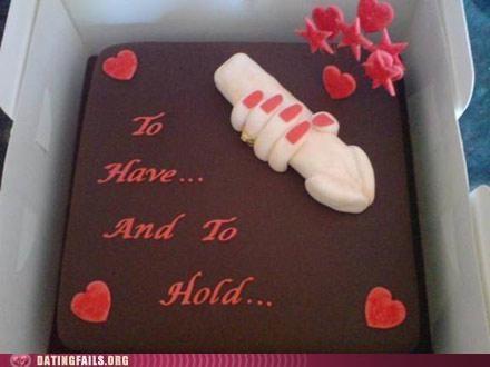 cake handjob masturbation We Are Dating wedding - 5269382144