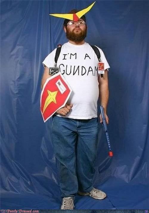 cheap cosplay costume gundam - 5269582848