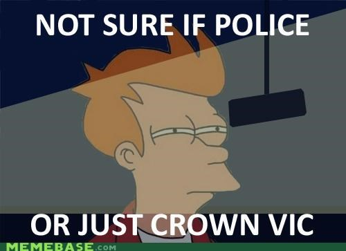 cops,crown vc,driving,fear,fry,headlights,scared