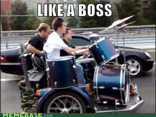 car drums Like a Boss Meanwhile russia what - 5269829120