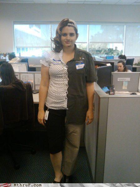 clothing dress Office uniform work - 5269904384