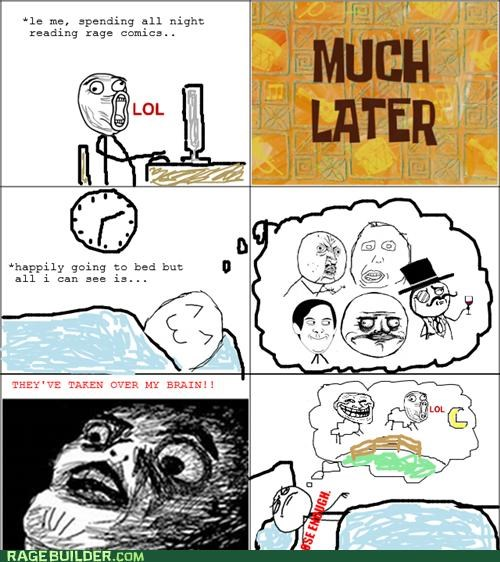 dreams Rage Comics rage faces sheep sleep - 5270072832