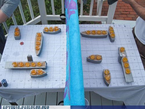 battle shots battleship board game drinking drunk genius Hall of Fame shots - 5270228480