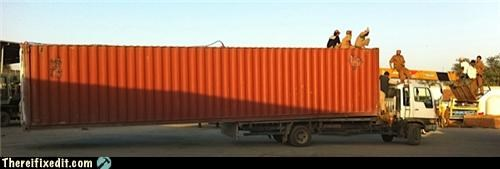 balance Professional At Work truck - 5270228736