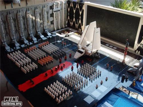 darth vader,empire,imperial march,lego,model,nerdgasm,star wars,toy