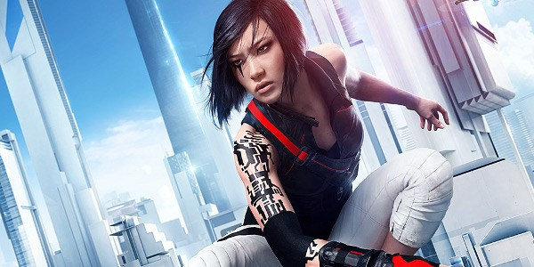 mirrors edge catalyst list EA mass effect 4 star wars battlefront mass effect andromeda E32015 Video Game Coverage - 527109