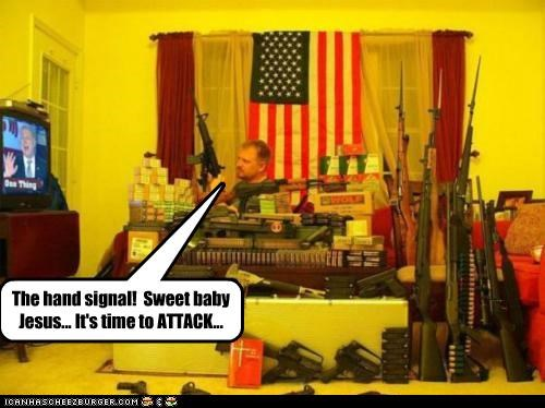 america guns political pictures - 5271561728