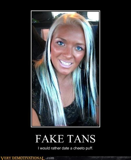 cheeto,eww,fake tans,hilarious