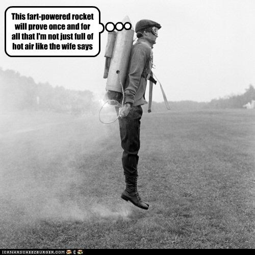 farts flying historic lols hot air jet pack relationships rockets wives - 5273240320