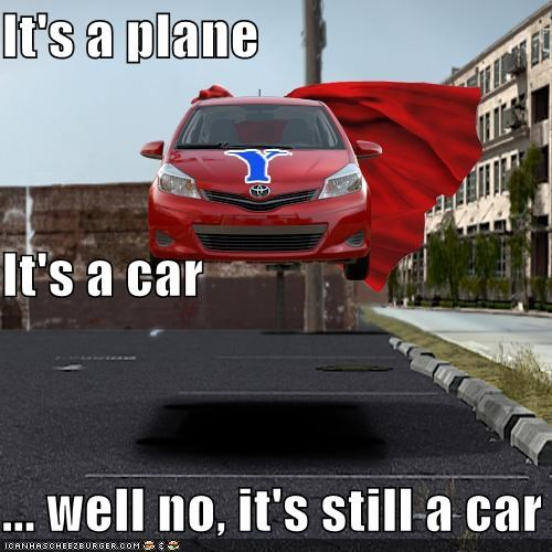 car plane superhero Yar.is - 5273437184