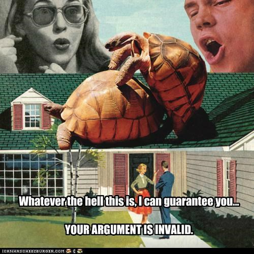 historic lols,houses,humping,photoshopped,suburbs,tortoise,wtf,your argument is invalid