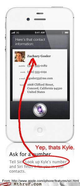 Ad apple iphone iphone 4s wrong number