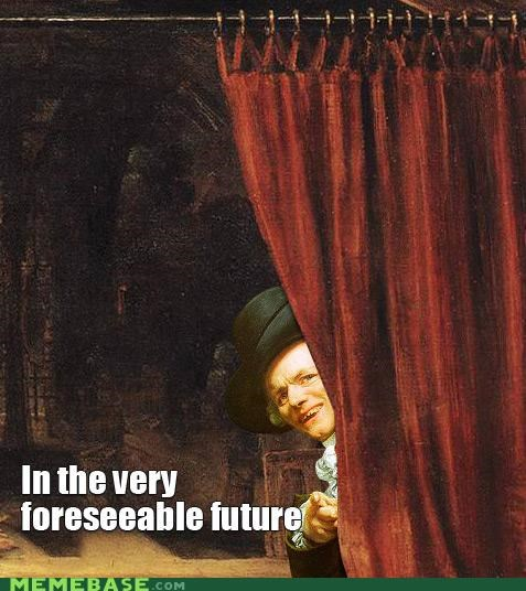 curtain double future joseph Joseph Ducreux Memes SOON - 5273903104