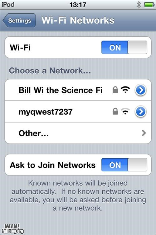 90s bill nye internet iphone nerdgasm pop culture science wi-fi - 5274147072