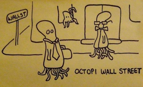 Ben Warheit Occupy Wall Street Webcomic - 5274493184