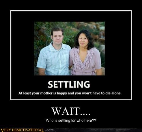 alone marriage Sad settling wait - 5274546432