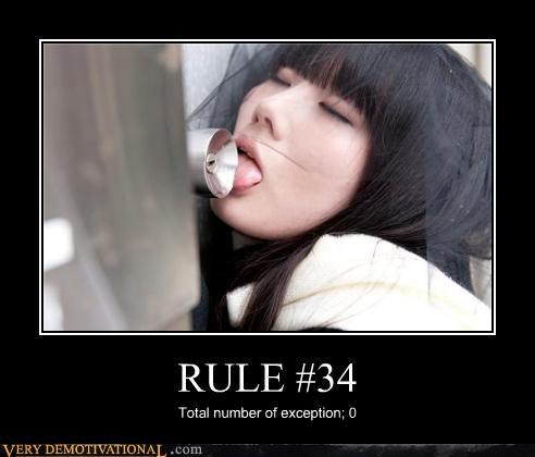 doorknob hilarious no exceptions Rule 34 wtf - 5275274752