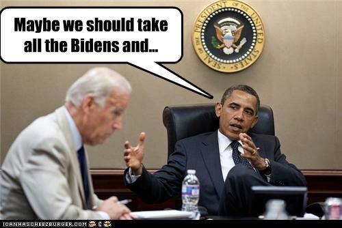barack obama joe biden Memes political pictures - 5277031680