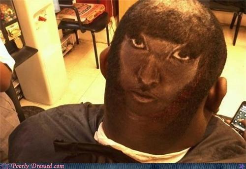 eyes face hair haircut - 5277047808