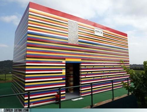 architecture art concept cool design home house lego