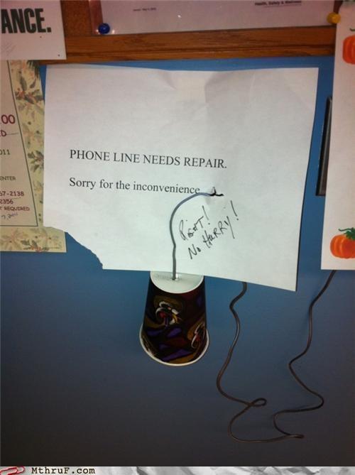phone repair sign - 5277094400