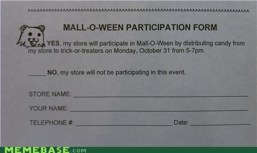 candy,halloween,IRL,mall,pedobear,store