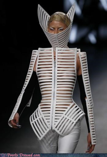 fashion grating fashion sense runway