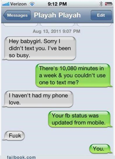 busted mobile oh snap text - 5277684736