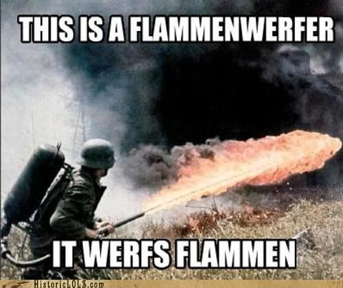 funny,historic lols,meme,nazis,Photo,war,weapon